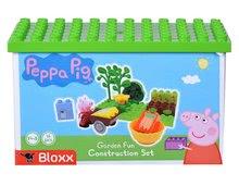 Stavebnice BIG-Bloxx jako lego - 800057152 1 f big stavebnica peppa pig