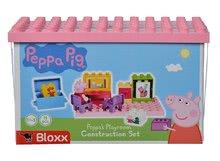 Stavebnice BIG-Bloxx jako lego - 800057152 2 d big stavebnica peppa pig