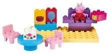 Stavebnice BIG-Bloxx jako lego - 800057152 4 a big stavebnica peppa pig