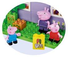 Slagalice BIG-Bloxx kao lego - Slagalica Peppa Pig Grandparents House PlayBIG BLOXX kuća bake i djeda s 3 figurice od 18 mjes_2