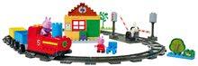 Stavebnice BIG-Bloxx jako lego - 800057154 d big stavebnica vlak