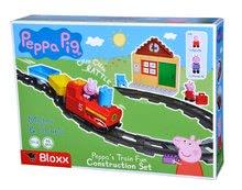 Stavebnice BIG-Bloxx jako lego - 800057154 e big stavebnica vlak