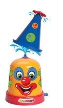 Športové hry pre najmenších - Striekajúci klaun fontána BIG _0