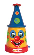 Športové hry pre najmenších - Striekajúci klaun fontána BIG _2