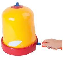 Športové hry pre najmenších - Striekajúci klaun fontána BIG _3