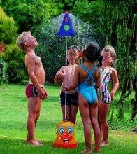 Športové hry pre najmenších - Striekajúci klaun fontána BIG _6
