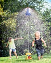Športové hry pre najmenších - Striekajúci klaun fontána BIG _5