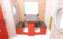 Căsuțe de grădină pentru copii  - 810405 810406 a smoby stol