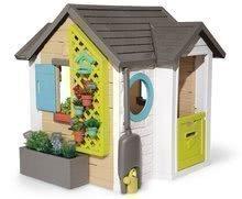 Căsuțe de grădină pentru copii  - 810405 a smoby domcek