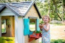 Căsuțe de grădină pentru copii  - 810405 j smoby domcek