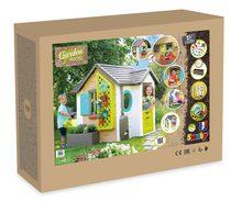 Căsuțe de grădină pentru copii  - 810405 m smoby domcek
