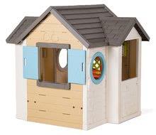 Căsuțe de grădină pentru copii  - 810405 r smoby domcek