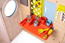 Căsuțe de grădină pentru copii  - 810405 t smoby domcek