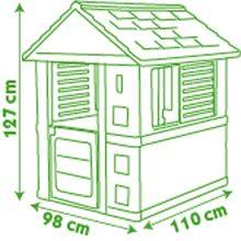 810705 f smoby domcek