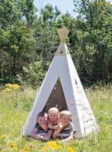 Domečky pro děti - 811000 b smoby teepee
