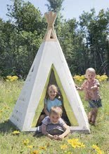 Domečky pro děti - 811000 f smoby teepee