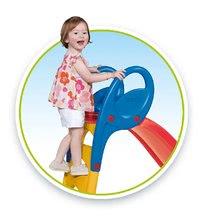 Tobogani za djecu  - Set tobogan Toboggan KS Smoby s vodom 150 cm i set s kanticom za pijesak Princeze od 24 mjeseca_2