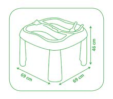 840107 f smoby stolik