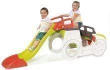 Smoby detská preliezačka Adventure Car 840200