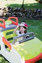 Preliezačky pre deti - Preliezačka Adventure Car Smoby s pieskoviskom a šmykľavkou dlhou 150 cm od 24 mes_7