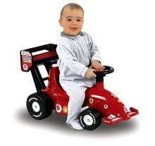 P SMOBY 033220 Auto odrážadlo Formula 1