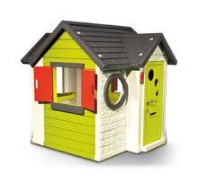 SMOBY 310140 Detský domček My House  môj