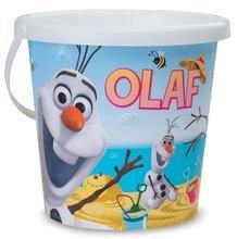 SMOBY 861002 vedro do piesku OLAF stredné výška 18 cm od 18 mesiacov