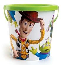 Vedro za otroke Toy Story Smoby (višina 17 cm) od 18 meseca