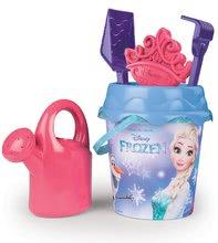Smoby detský vedro set s krhlou Frozen 862040