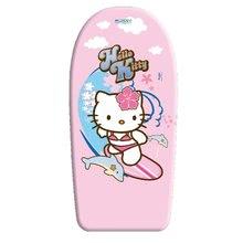 Úszódeszkák - Habszivacs úszódeszka Hello Kitty Mondo 84 cm_1