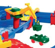 Piste de apă pentru copii - 8700001528 d aquaplay draha