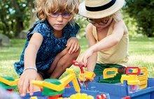 Piste de apă pentru copii - 8700001528 f aquaplay draha