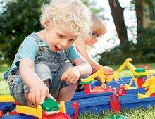 Piste de apă pentru copii - 8700001528 g aquaplay draha