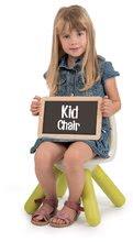 Kuchynky pre deti sety - Set kuchynka rastúca s tečúcou vodou Tefal Evolutive Smoby a mikrovlnka Tefal s hriankovačom a stoličkou KidChair_60