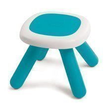 Kuchynky pre deti sety - Set kuchynka Tefal French Touch Smoby s ľadom a kávovarom a stôl Piknik s dvoma stoličkami KidChair Blue_18