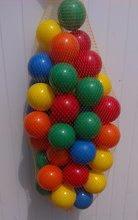 PB 11117 Loptičky plastové pre chlapcov
