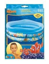 Otroški bazenčki - SMOBY 67246 Nemo nafukovací bazén trojko