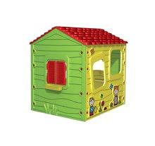 Domečky pro děti - 90 560 b starplay domcek
