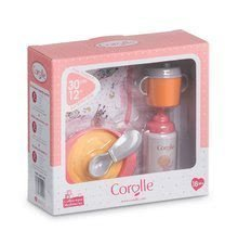 9000110220 l corolle mealtime set
