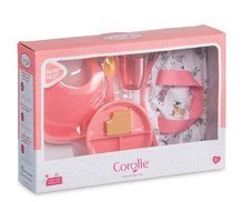 9000140320 h corolle mealtime set