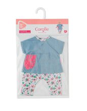 9000140400 d corolle outfit set