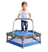 9101100 9101300 b smartrike trampoline