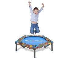 9101100 9101300 e smartrike trampoline