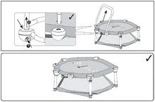 9101100 9101300 i smartrike trampoline