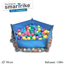 9101100 a smartrike trampoline