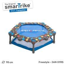 9101100 b smartrike trampoline