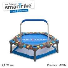 9101100 c smartrike trampoline