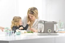 Parní hrnec s mixérem - 912464 e beaba babycook plus