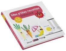 912555 b beaba recipe book
