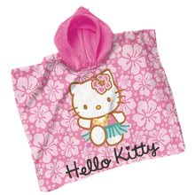 MONDO18544  Poncho set Hello Kitty s lop